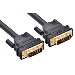 Ugreen DVI Male to Male Cable - 10m