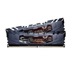 G.Skill DDR4-2133 32GB Dual Channel Flare X [F4-2133C15D-32GFX]