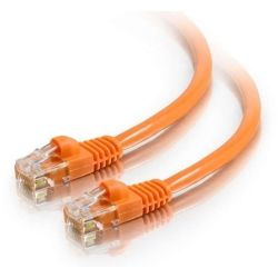 Astrotek CAT6 Cable 20m - Orange Colour Premium RJ45 Ethernet Network LAN UTP Patch Cord 26AWG-CCA PVC Jacket