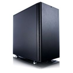 Fractal Design Define Mini C, Black - No Window
