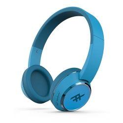 iFrogz Coda Bluetooth Headphone With Mic - Blue