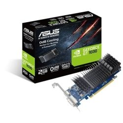 Asus nVidia GeForce GT 1030 2GB PCIe Video Graphics Card