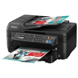 Epson WorkForce WF-2750 Printer