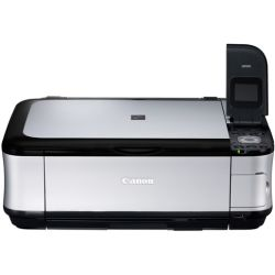 Canon MP550-R MP550 Print, Copy, Scan, 9600dpi Easy Scroll Wheel, 2 LCD (Damaged Packaging)