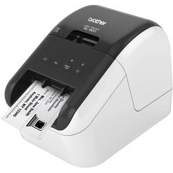 Brother QL800 Label Machine