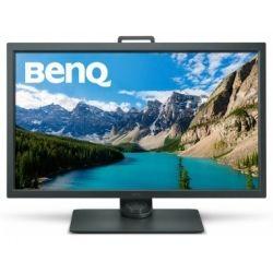 BenQ SW320 31.5 inch IPS LED Monitor - 3840x2160, 16:9, 5ms, HDMI/DisplayPort/Mini DisplayPort, 3yr Wty