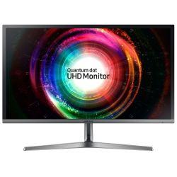 Samsung U28H750UQE 28 inch UHD Monitor - 3840x2160, 16:9, HDMI