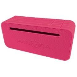 SonicGear Pandora Mini Pink Portable Bluetooth Speaker /Wireless Talk Function /5w RMS