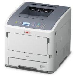 Oki B721DN Duplex Network Mono Laser Printer