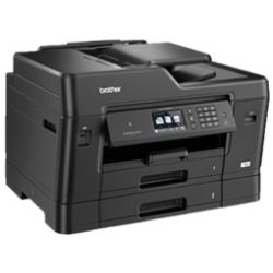 Brother MFC-J6930DW, Professional A3 Inkjet Multi-Function Centre - Brother Rapid Cashback $50