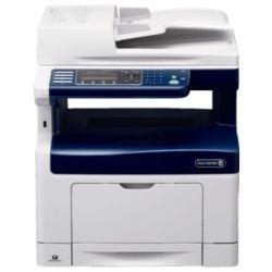 Fuji Xerox DPM355DF@-A DocuPrint M355df Network Duplex Mono Laser MFC Printer
