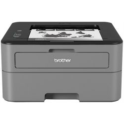 Brother HL-L2300D Duplex Mono Laser Printer