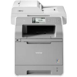 Brother MFC-L9550CDW Duplex Wireless Network Colour Laser MFC Printer