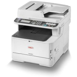 Oki MC363dn Colour A4 Network MFP
