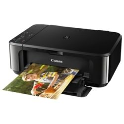 Canon MG3660BK Home Basic Range - Print/Copy/Scan Computer Components