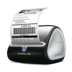 Dymo SD0904960 LabelWriter LW4XL Prints 4x6 labels, plus dozens of existing LabelWriter styles and sizes Prints up to 53 Labels per minute or 3.2 /s