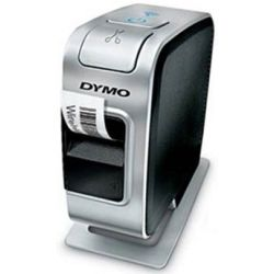 Dymo LabelManager LMPnP-W Plug and Play Wireless Labeller, Connects via USB to your PC or Mac, No software or drivers to install