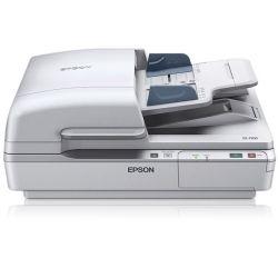 Epson B11B205345 DS-7500, Duplex 40ppm High Speed A4 Scanner BUILT-IN 100-Sheet ADF