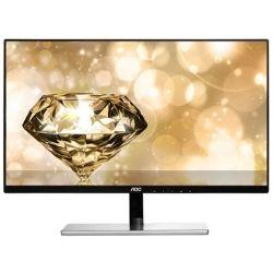 AOC I2279VWHE 21.5 inch IPS Full HD Monitor - 1920x1080, 16:9, 5ms, Ultra Slim