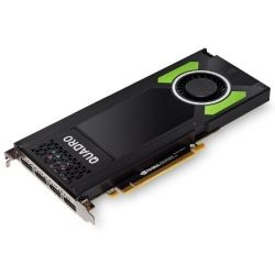 Leadtek nVidia Quadro P4000 8GB PCIe Video Graphics Card
