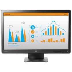 HP ProDisplay P232 23 inch Monitor - 1920x1080, 16:9, 3yr Wty