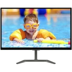 Philips 27 inch 276E7QDAB IPS FHD Monitor - 1920x1080, 16:9, 5ms