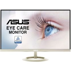 Asus VZ27AQ 27 inch Ultra Slim IPS Monitor - 2560x1440, 3yr Wty Computer Components
