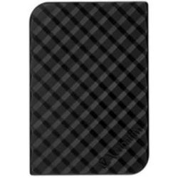 Verbatim Store'n'Go 2.5 inch USB 3.0 1TB Black (Grid Design)