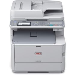 Oki MC342dnw Duplex Network Wireless Colour Laser MFP Printer
