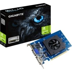 Gigabyte nVidia GeForce GT 710 1GB Video Graphics Card