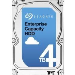 Seagate Enterprise Capacity V5 4TB 3.5 inch SATA3 512E HDD