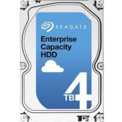 Seagate Enterprise Capacity V5 4TB 3.5 inch SAS 5XXE HDD