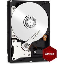 WD Red 6TB SATA 3.5 NAS Hard Disk Drive HDD Computer Components