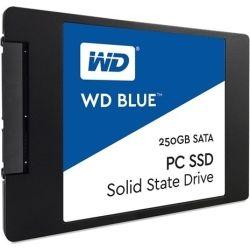 WD Blue 250GB SSD - 2.5 inch, 3yr Wty