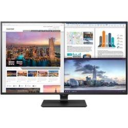 LG 43 inch 4K IPS Monitor - 3840x2160, 3yr Wty