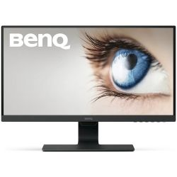 BenQ GW2480 23.8 inch IPS LED Monitor - 1920x1080, 5ms, HDMI/DisplayPort/VGA, VESA, 3yr Wty