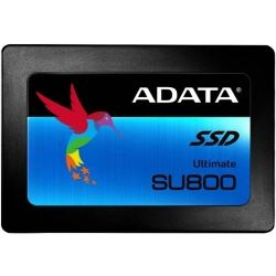 A-Data Premier SU800 128G 2.5 inch SATA III SSD; Read: up to 560 MB/sec; Write: up to 520 MB/sec