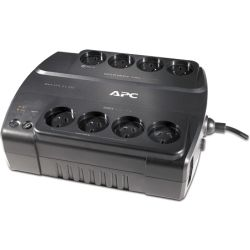 APC BE700G-AZ 700VA/230V 8-Outlet Power Saving Back-UPS UPS