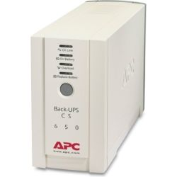 APC BK650-AS 650VA/400W 4-Outlet Back-UPS UPS