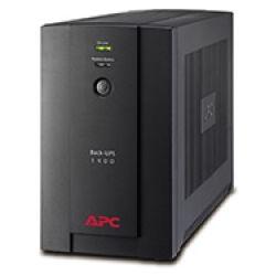 APC Back-UPS 1400VA, 230V, AVR, AU SOCKE