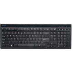 Kensington Slim Type Keyboard, Slim, Sleek, Premium Laptop Style Keys, Plug N Play, Internet and Multimedia Keys