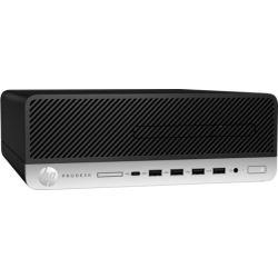 HP ProDesk 600 G3 SFF Desktop PC - i7-7700T, 8GB RAM, 1TB HDD, DVDRW, WL-AC+BT, Win10 Pro 64bit, 1yr Wty