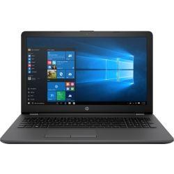 HP 250 G6 15.6 inch Notebook Laptop - Celeron N3060, 4GB RAM, 500GB HDD, Win10 Home, 1yr Onsite Wty