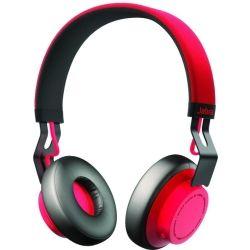 Jabra Move Wireless Headphones - Red