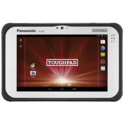 Panasonic Toughpad FZ-B2 7.0 inch MK2 with 4G, BCR