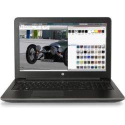 HP ZBook 15 G4 15.6 inch FHD-LED Notebook Laptop - i5-7440HQ, 8GB RAM, 256GB SSD, Quadro M620 2GB, Win10 Pro 64bit, 3yr Wty