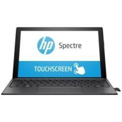 HP Spectre x2 12-c004tu 12.3 inch HD-Touch 2-in-1 Laptop - i5-7260U, 8GB RAM, 256GB SSD, Win10 Home, 1yr Wty - Pen - Black Ash Copper