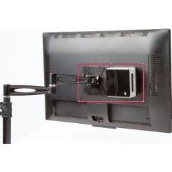 LG NUC VESA Mount Bracket for LG Monitor 22MB37PU 24MB37PY