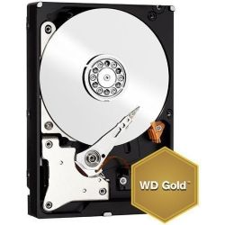 WD Gold 6TB HDD - Enterprise Internal 3.5 inch SATA, 6GB/S, 7200rpm, 5yr Wty