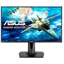 Asus VG278Q 27 inch Gaming Monitor - 1920x1080, 16:9, 1ms 144Hz - Call of Duty Black Ops 4
